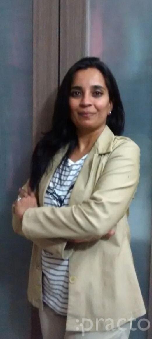 Dr. Swati B. Patel - Dietitian/Nutritionist
