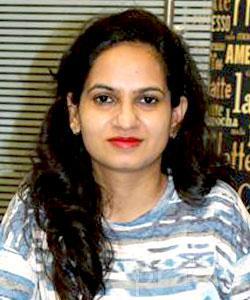 Dr. Swati Gupta - Dietitian/Nutritionist