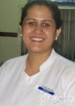 Dr. Swati  Joshi Asopa - Dentist