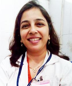 Dr. Swati Karkare - Dentist