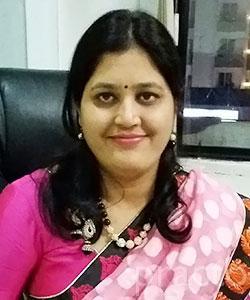 Dr. Swati Kulkarni - Homeopath