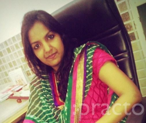 Dr. Swati maurya - Dentist
