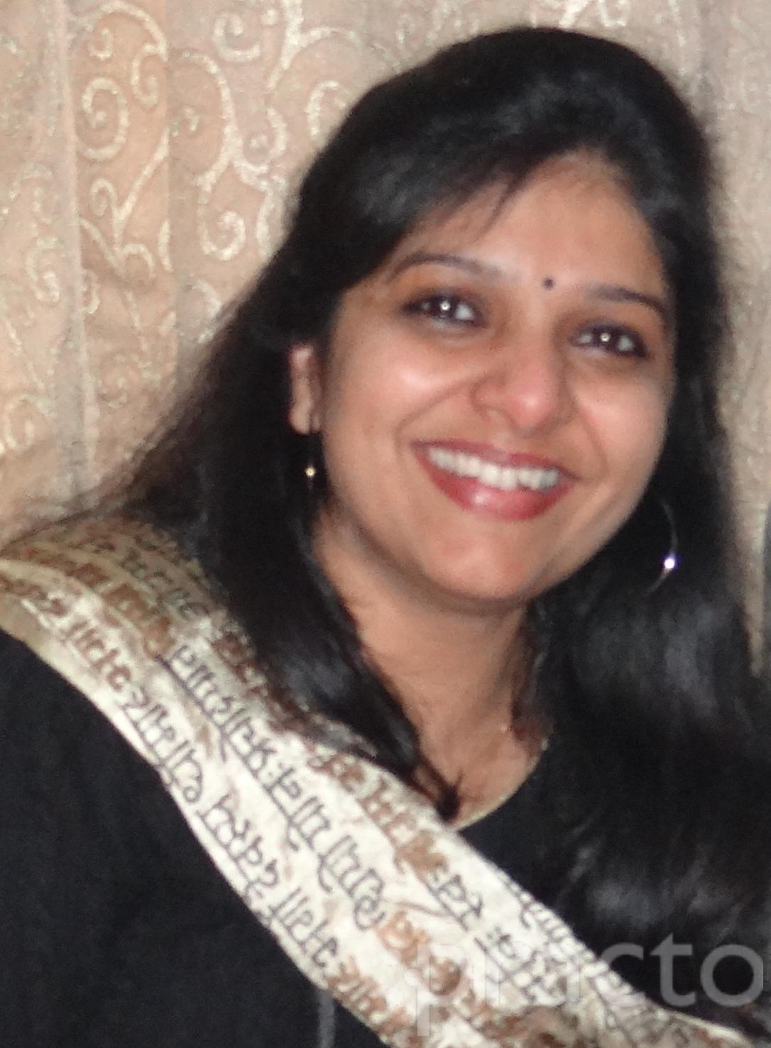 Dr. Swati Mittal - Clinical Embryologist
