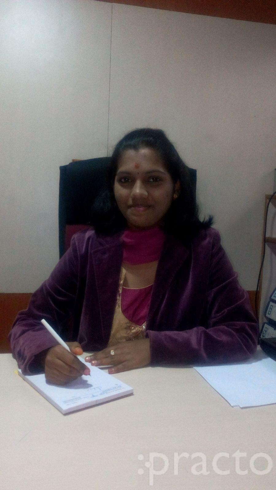 Dr. Swati N Kumar - Homeopath