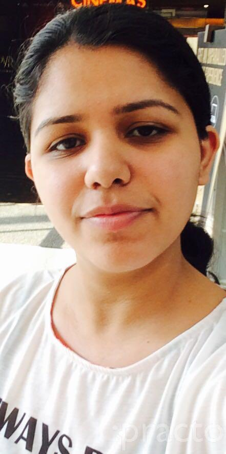 Dr. Swati Sharma - Physiotherapist