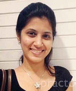 Dr. Swati Thorat - Dentist