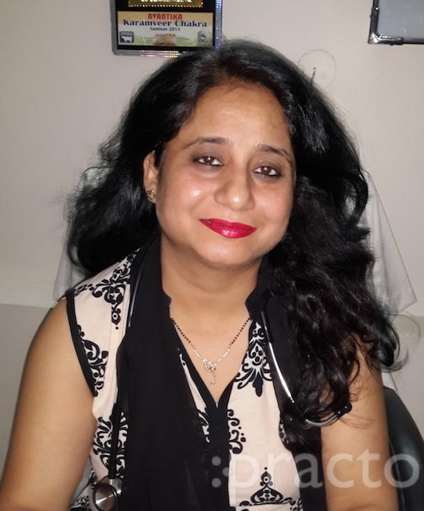 Dr. Sweena Arora - Gynecologist/Obstetrician