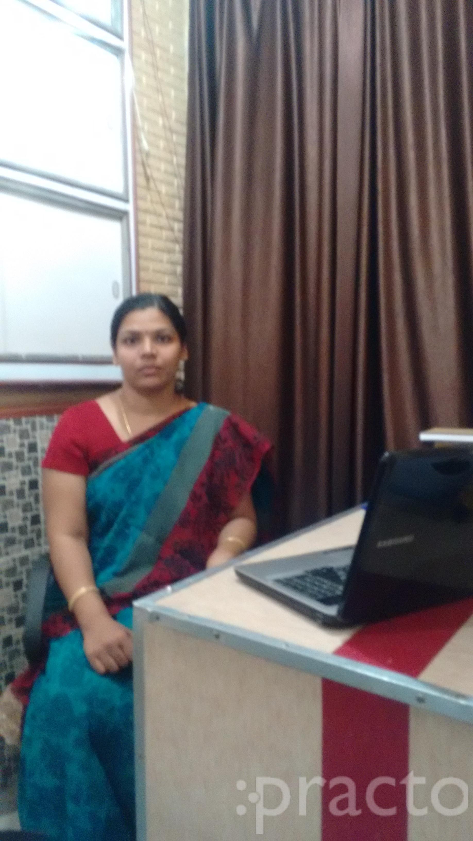 Dr. Sweta Bagla - Homeopath
