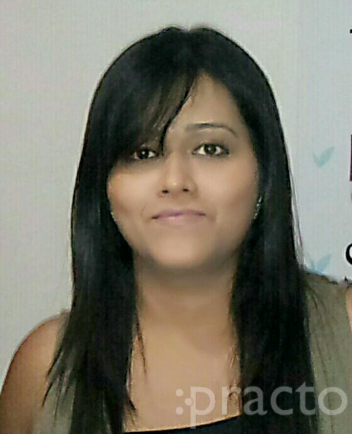 Dr. Sweta Sinha - Cosmetologist