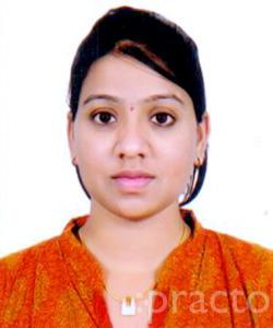 Dr. Swetha Gona(P.T.) - Physiotherapist
