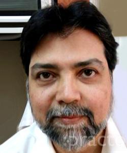 Dr. Syed Abdul Haq Kamal - Dermatologist