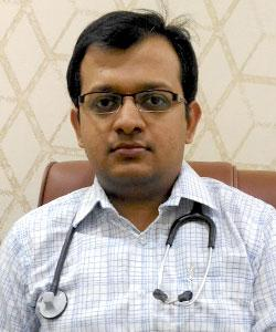 Dr. Syed Akram Ali - Pediatrician