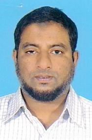 Dr. Syed Faisal Ahmed - Cardiologist