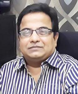 Dr. Syed Haseebuddin - Dentist