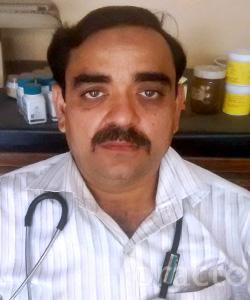 Dr. Syed Sarfaraz Hussain - Unani