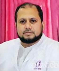 Dr. Syed Tajamul - Pediatrician