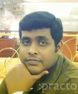 Dr. T.Deeban Kumar - Dentist