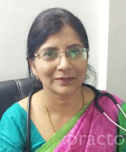 Dr. T. Gitanjali - General Physician