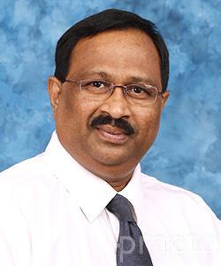 Dr. T. K. Neelamekam - Bariatric Surgeon
