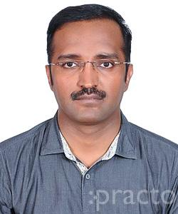 Dr. T.Karthik - Pediatrician