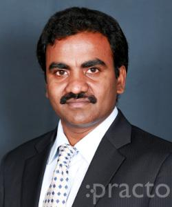 Dr. T Lakshmikanth - Laparoscopic Surgeon