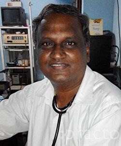 Dr. T. Pugazhendhi - Gastroenterologist