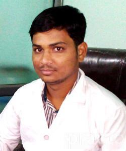 Dr. T Ravi Sharma (PT) - Physiotherapist