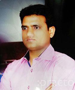 Dr. T Ravinder Reddy - Homeopath