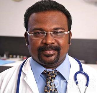 Dr. T V Raja - Orthopedist
