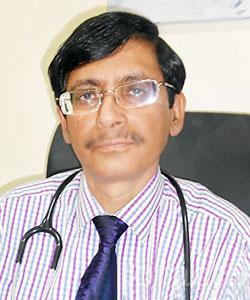 Dr. Taher Hussain Assadi - General Physician