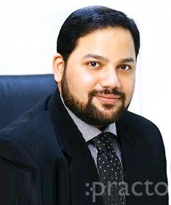 Dr. Tahir Ahmed - Orthopedist