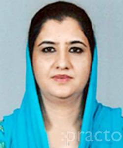 Dr. Talat Salim - Unani