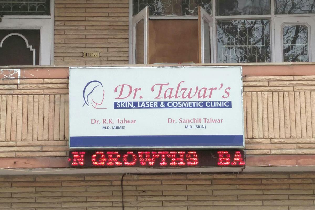 Dermatologists In Sector-32, Chandigarh - Instant