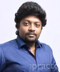 Dr. Tamil Selvan V - Dentist