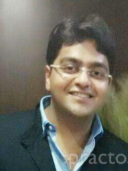 Dr. TANMAY MITTAL - Dentist