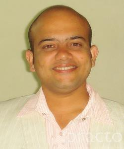 Dr. Tanmay Sharma - Dentist