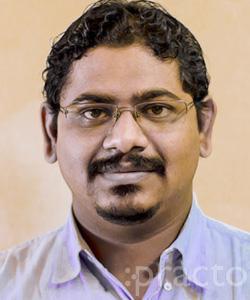 Dr. Tanoy Bose - Internal Medicine