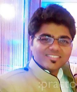 Dr. Tanuj Garg (PT) - Physiotherapist