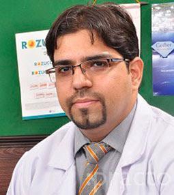 Dr. Tanuj Paul Bhatia - Urologist