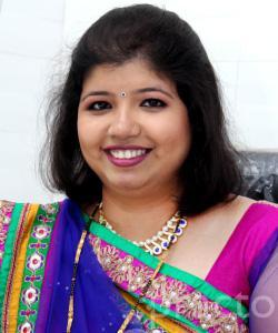 Dr. Tanuja N.Shah - Diabetologist