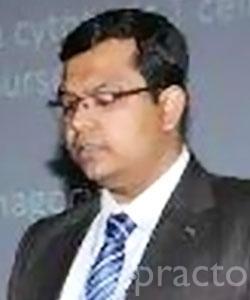 Dr. Tanumay Raychaudhury - Dermatologist