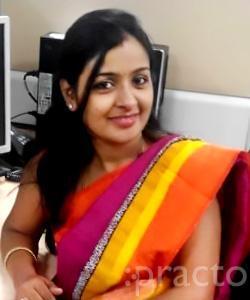 Dr. Tanushree T U - Dentist