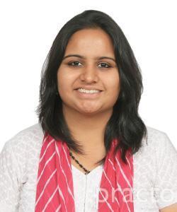 Dr. Tanushree Vedi - Physiotherapist