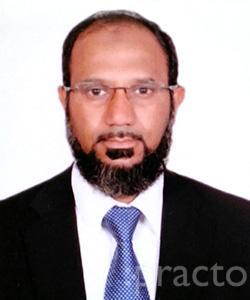 Dr. Tanveer Khan - Cardiothoracic Surgeon