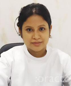 Dr. Tanya Bhatia - Dentist