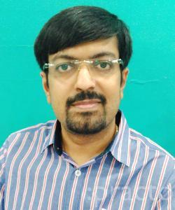 Dr. Tapan Shah - Dentist