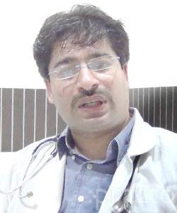 Dr. Tapeshwar Sehgal - Plastic Surgeon