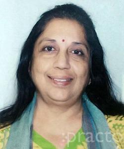 Dr. Taru Chhaya - Gynecologist/Obstetrician
