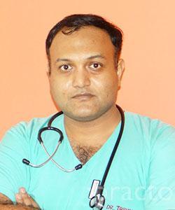Dr. Tarun Agarwal - General Surgeon