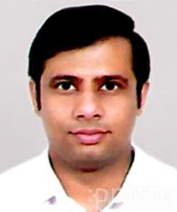 Dr. Tarun Bhatnagar - Pulmonologist